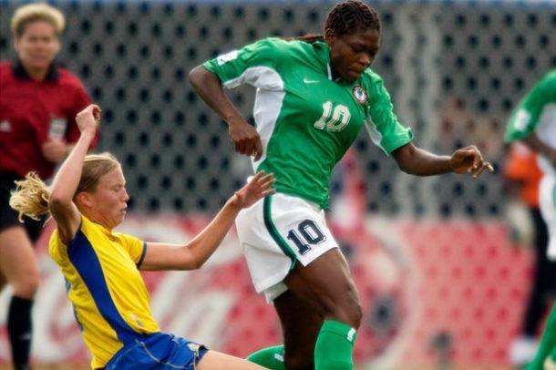 Sweden-Nigeria: WWC Preview