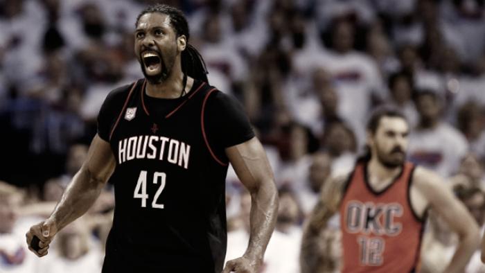 Nenê acerta renovação com Rockets por quatro temporadas; Felício continua nos Bulls