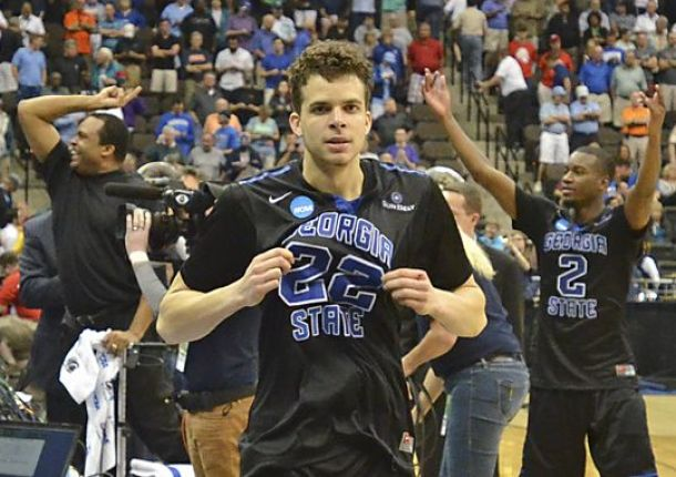 Boston Celtics Grab RJ Hunter At Pick Number 28