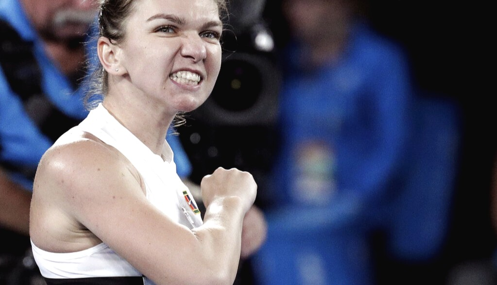 Australian Open: las chicas avanzan a paso agigantado