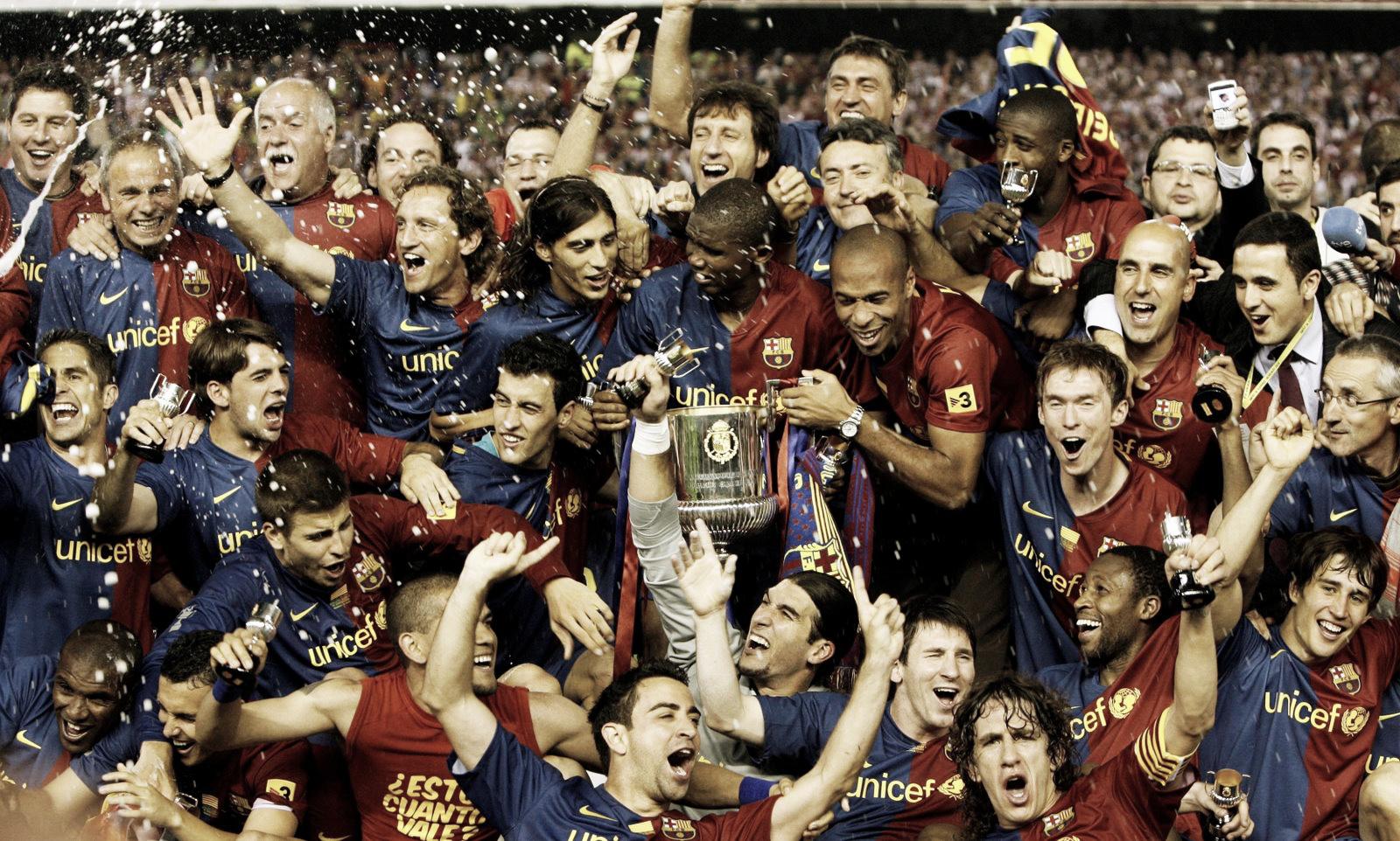 """Resultat d'imatges per a """"copa del rey 2008/09"""""""