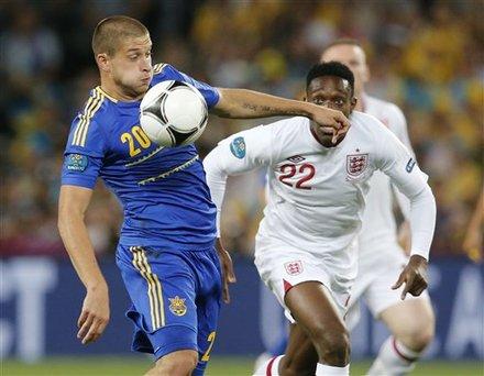 Los jugadores ucranianos se muestran decepcionados