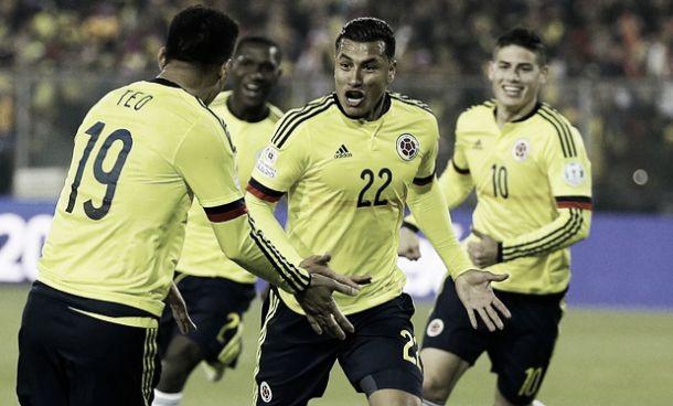 Copa América: Colômbia bate Brasil 24 anos depois e quebra senda vitoriosa de Dunga