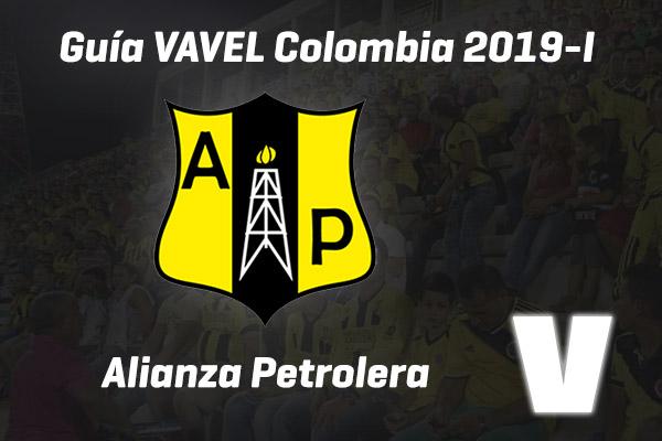Guía VAVEL Liga Águila 2019-I: Alianza Petrolera