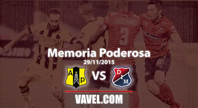 Memoria 'poderosa': Medellín con paso firme ante Alianza Petrolera rumbo a semifinales