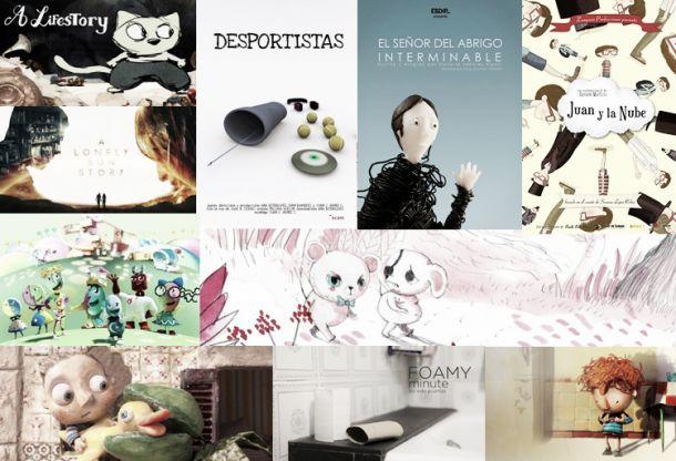 VAVEL en Corto: un paseo por la animación preseleccionada al Goya 2015