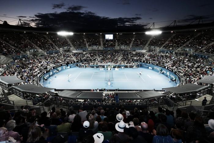 Previa ATP 250 Sydney: cuadro muy abierto con vistas al Open de Australia