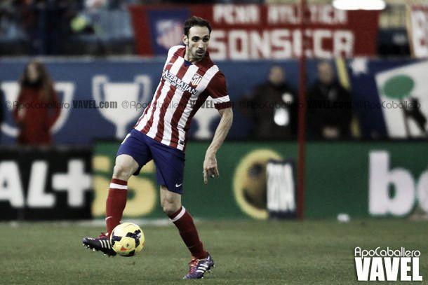 Juanfran reitera desejo de voltar à final da 'Champions'