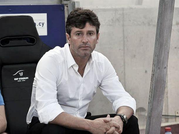 Domingos Paciência deixa APOEL: Falhanço no «play-off» resultou em despedimento