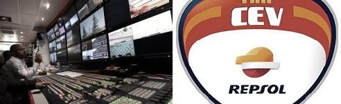 La retransmisión del FIM CEV Repsol 2020 en todo el mundo
