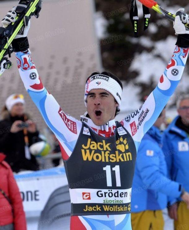Ski alpin : les sélections pour Bormio et Lienz