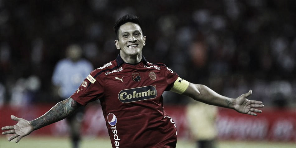 """Germán Cano: """"Son finales de acá al final, no hay margen de error"""""""