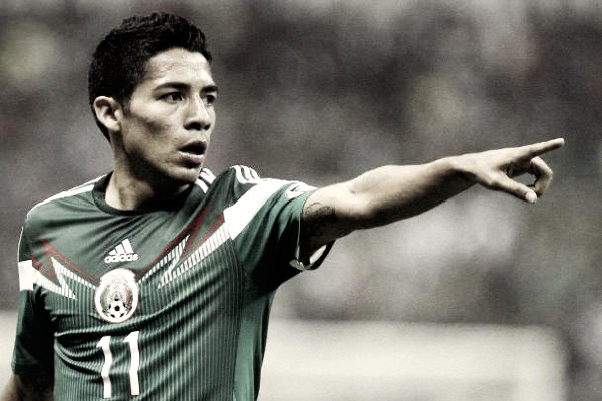 Ayala, Damm y Aquino son los 'tigres' convocados a la Selección Mexicana