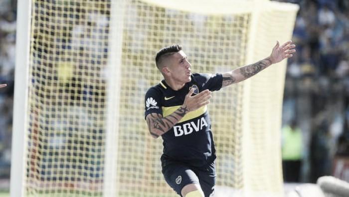 """Mazzoni: """"Quiere quedarse en Boca"""""""