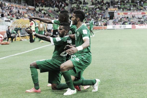 VIDEO Coppa d'Asia: la Cina supera l'Uzbekistan, vittoria ampia dell'Arabia Saudita