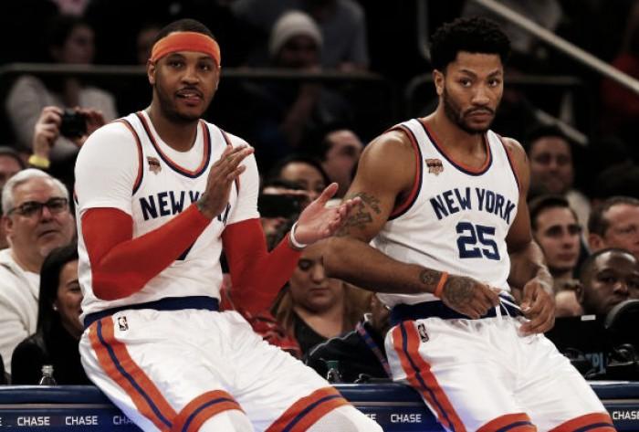 NBA, prospettive salariali e primi obiettivi dei New York Knicks