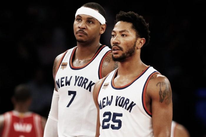 NBA, i fronti aperti in casa New York Knicks
