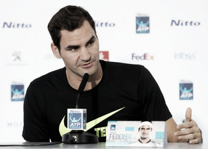 Roger Federer, distinguido honoris causa por la universidad de Basilea