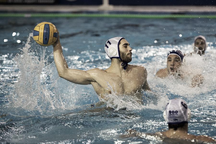 Final Waterpolo División de Honor: C.N. Sabadell - Atlètic Barceloneta, así lo vivimos