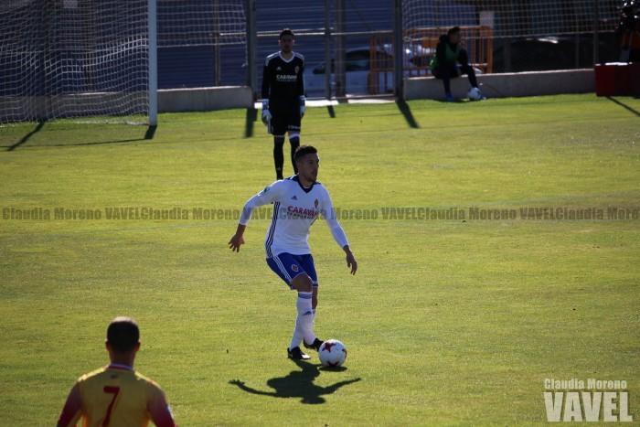 Próximo partido del Deportivo Aragón