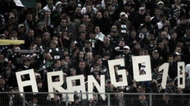 Era Juan Arango chega ao fim no Borussia Mönchengladbach