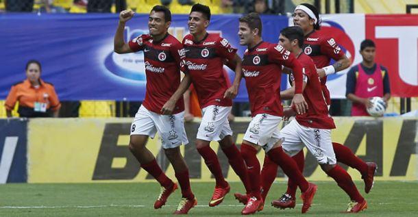 Xolos - Zacatepec: Por un boleto a Libertadores