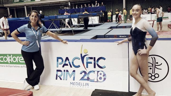 Guía VAVEL Gimnasia artística de los Juegos Olímpicos de la Juventud 2018