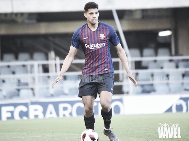 Resumen Valencia Mestalla vs FC Barcelona B (1-0)