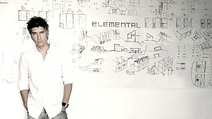 Alejandro aravena el arquitecto del pueblo for Alejandro aravena arquitecto