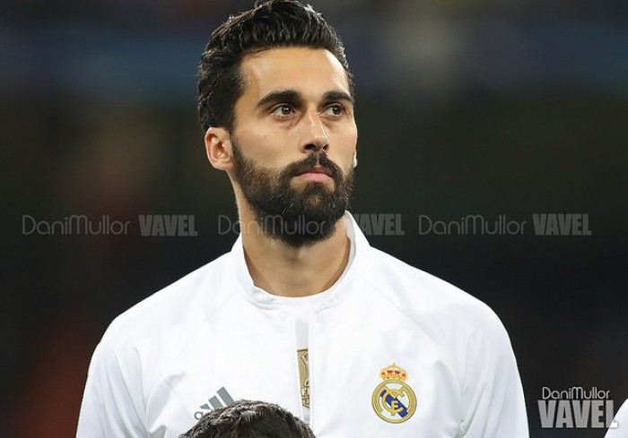 Arbeloa rechaza el dinero chino por el Real Madrid