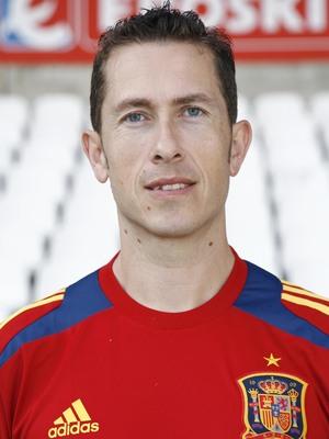 González González, colegiado para el Sevilla - Atlético de Madrid