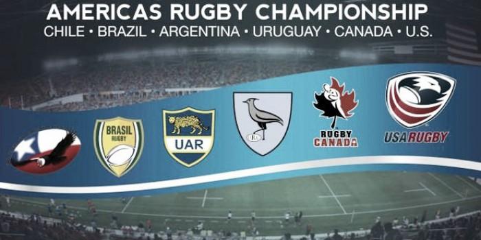 Americas Rugby Championship: Brasil, Canadá, Chile y Estados Unidos, en busca del batacazo