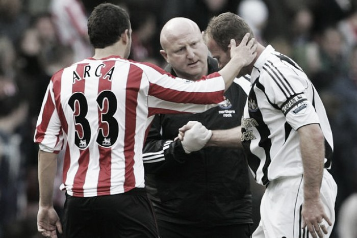 Sunderland fan favourite Julio Arca is confident the club will avoid relegation once more