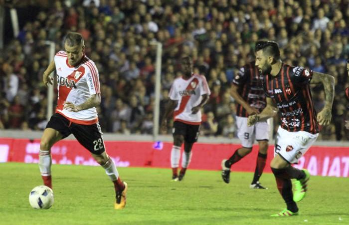 Claves Patronato - River Plate