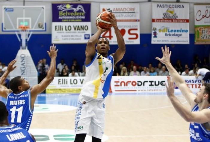 Legabasket Serie A, risultati e tabellini della quinta giornata