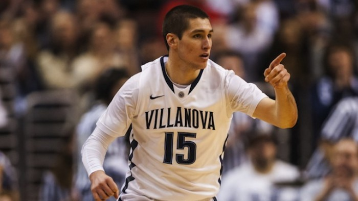 Villanova Wildcats Hold Off Spirited Fight Back From Marquette Golden Eagles