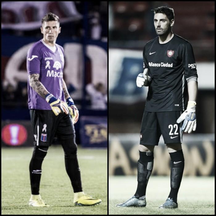Cara a Cara: Crivelli vs Nico Navarro