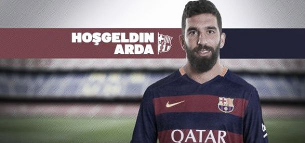 Sorpresa: Arda Turan finisce al Barcellona