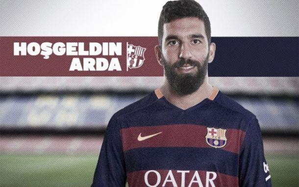 Atlético recebe 34 milhões: Arda Turan ruma ao Barcelona