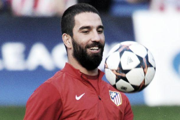 Atletico: sirene inglesi per Arda Turan