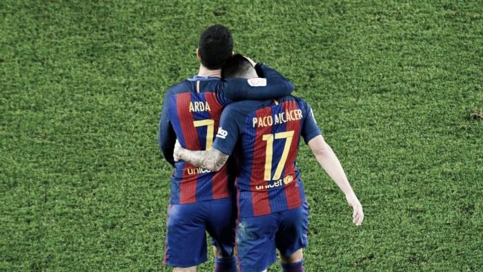 Copa del Rey: Barça forza sette