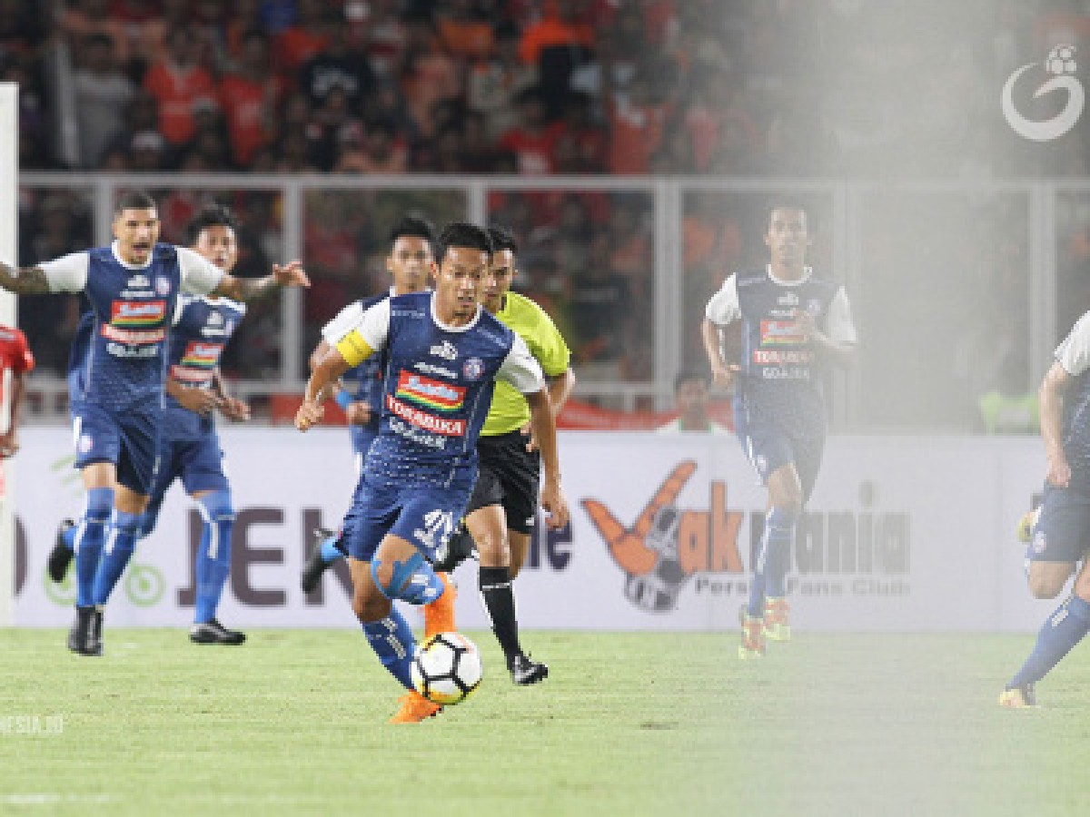 Arema FC Akan Rampingkan Skuat