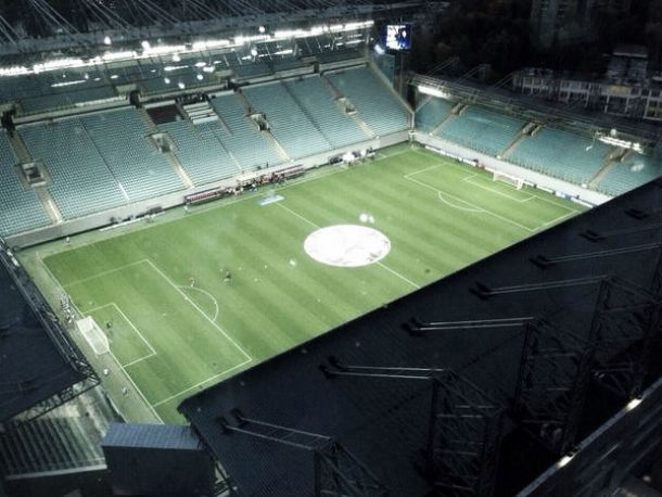 Bayern reembolsa torcedores que alugaram escritório vizinho à Arena Khimki para ver jogo