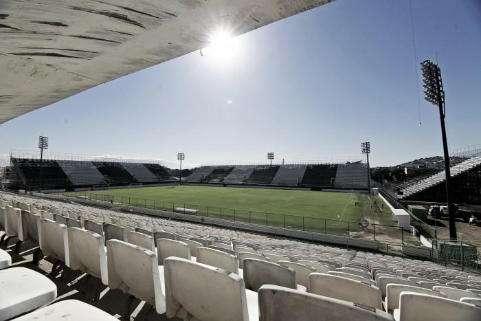 Arena Botafogo será inaugurada em clássico carioca