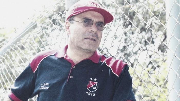 ¡ATENCIÓN! Independiente Medellín confirma el nombre de su nuevo director técnico