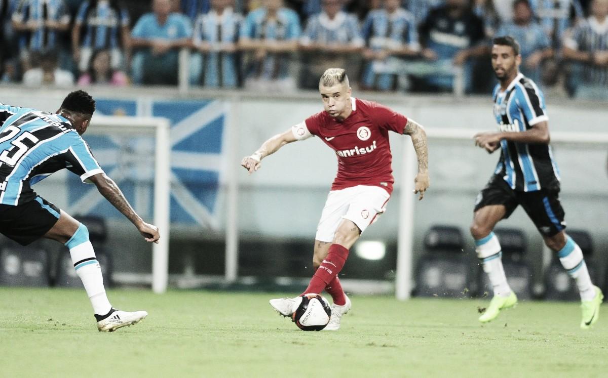 Para evitar vexame histórico, Grêmio busca vitória diante do Internacional no Beira-Rio