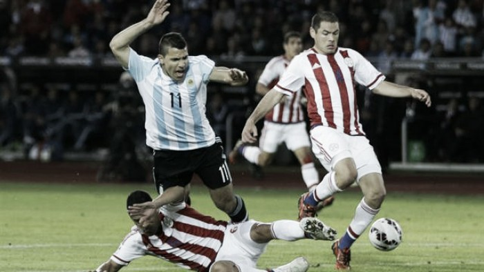 Previa Argentina vs Paraguay: un partido clave