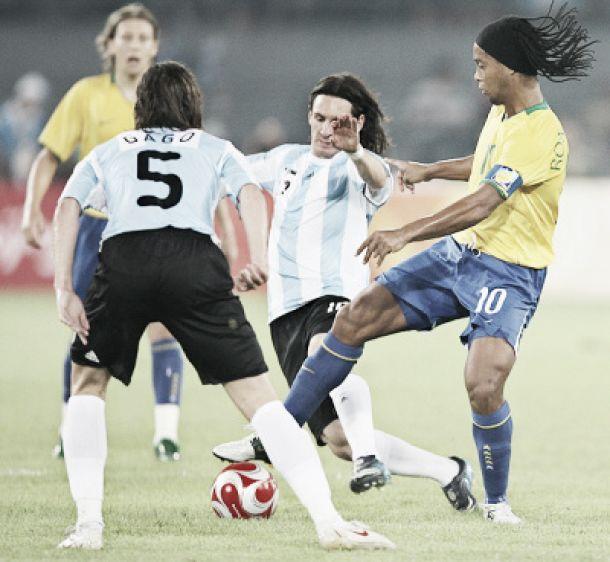 4º dia do Mundial: Alerta Messi