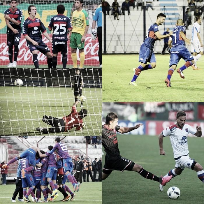 Historias matadoras de Copa Argentina