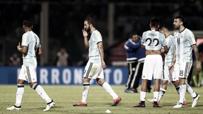 Un fallo de la FIFA que perjudica a la Selección